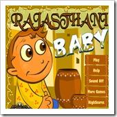 Jogos de Bebê Ajudar o Bebê
