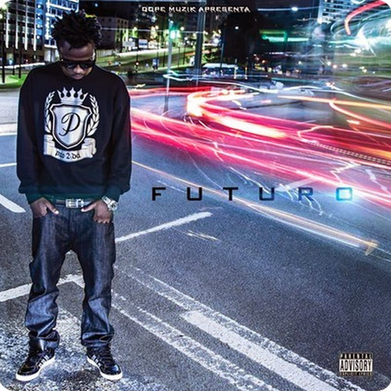 Prodígio–Futuro (2013) [Download]