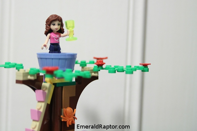 Lego Friends, &quot;jentelego&quot;