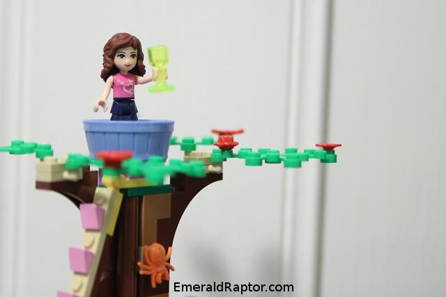 "Lego Friends, ""jentelego"""