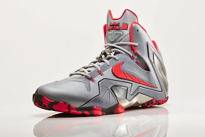 nike lebron 11 xx ps elite series pack 1 16 KD, Kobe and LeBron Get New Elite Series Team Collection from Nike