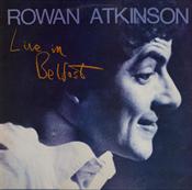 Rowan Atkinson - Live In Belfast