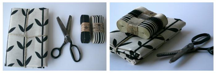 fabric & scissors 2