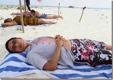馬爾地夫 野餐島 浮潛 (41)