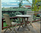 it:Terrazza con Spot Fronte Surfhouse;