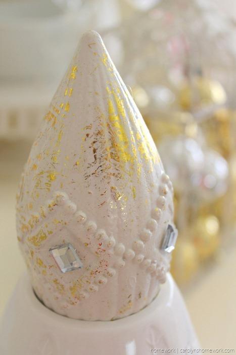 White & Gold Holiday Hutch 2014 via homework - carolynshomework (3)