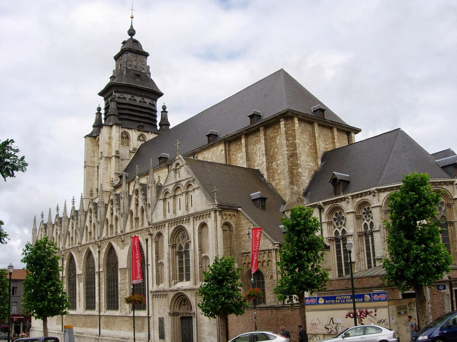 Eglise Notre Dame De La Chapelle Nicolas79 Voyages