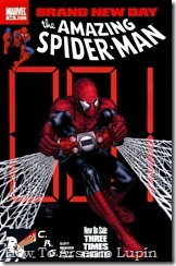 P00003 - Brand New Day 03 - Amazing Spider-Man #548