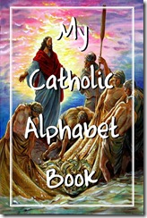 My Catholic ABC Book Cover
