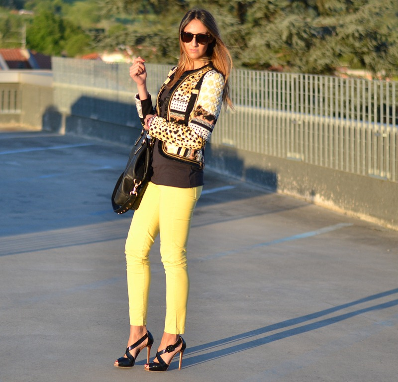 Rinascimento, Fashion Blogger, Italian Fashion Bloggers, Mango