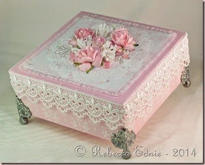roses gift box for tstr GDT1