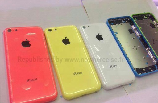 Apple Plastic Budget iPhone 6