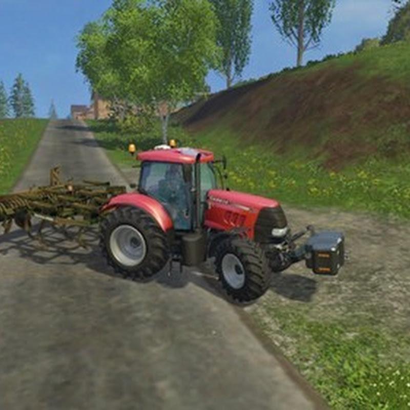 Farming simulator 2015 - Amazone Cenius 3002 v 2.0