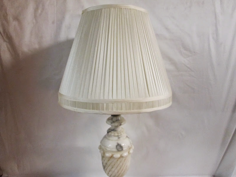 Urn Table Lamp