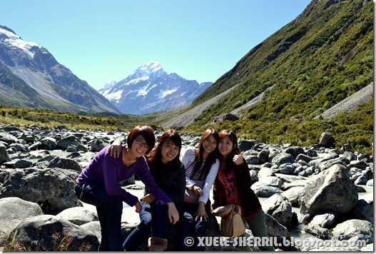 mount cook 2