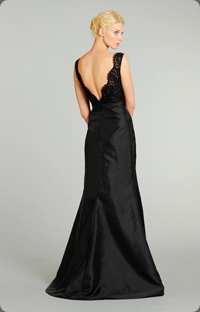 wedding dress rb_f12_lazaro_3284_back_detail noir by lazaro back