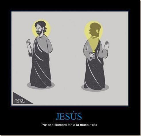 Desmotivaciones ateismo dios jesus Biblia (10)