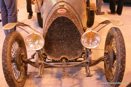 bugatti old cars