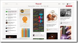 Pinterest Drive More Traffic