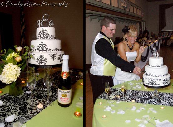 Aerie Ballroom Wedding 29
