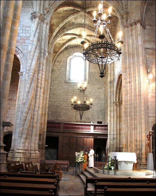 Gloria Ishizaka - Guarda - Sé Catedral - altar