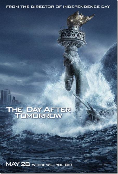 ดูหนังออนไลน์The Day After Tomorrow วิกฤตวันสิ้นโลก [HD] Soundtrack