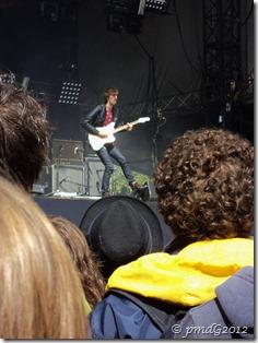 BBR, Rock en Seine 2011