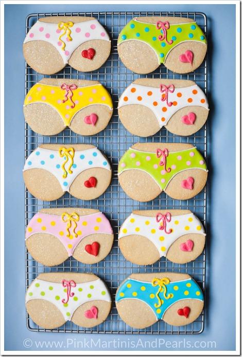 Tushie Cookies Bikini-2