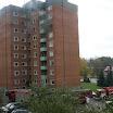 Võrus plahvatas korter! 2011