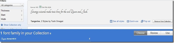 tombol use google-font