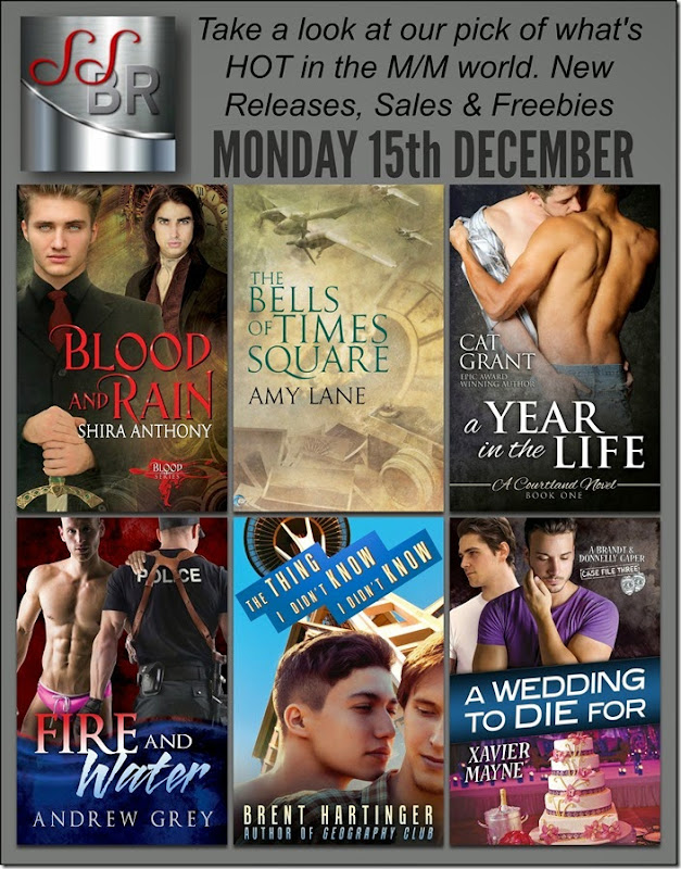 Monday 15th December