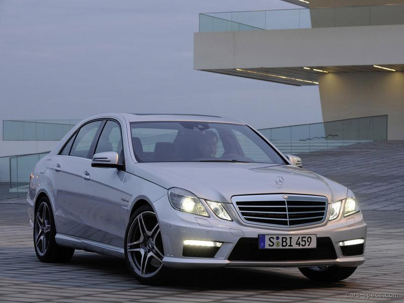 2007 mercedes benz e class e63 amg specifications for Mercedes benz e class e63 amg