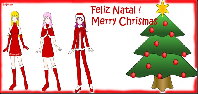 Merry Chrismas ps blog ddup