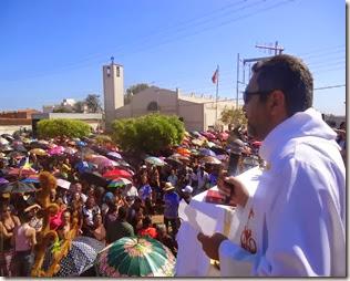 Festa 2013 - São Francisco de Assis - Paróquia do Junco (93)
