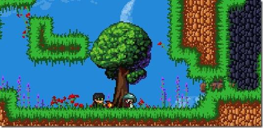 Vertex free indie game image2