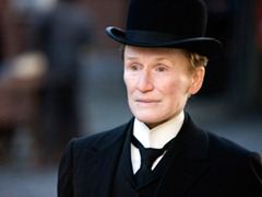 Glenn Close – Albert Nobbs