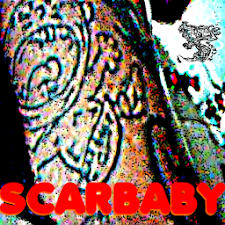 SCARBABY TATTOO CLUB
