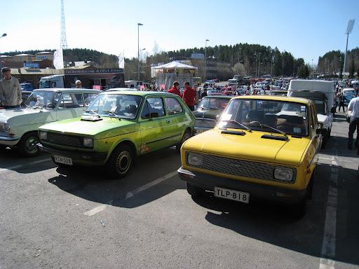 Fiat 127 900L, Fiat 128