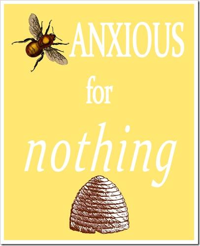 Bee_Anxious
