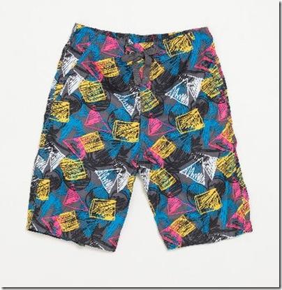 Man - Board Shorts - HKD 199