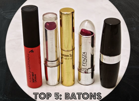 top 5 batons