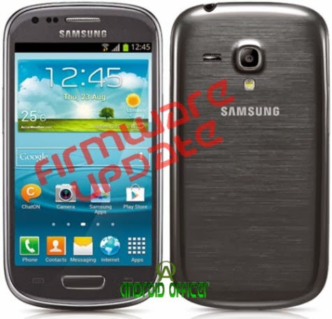 Samsung Galaxy S3 Mini Value Edition GT-I8200