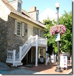Old Stone House - Oldest home in Wash.D.C.
