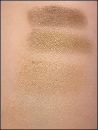 Revlon Neutral Khakis Swatch