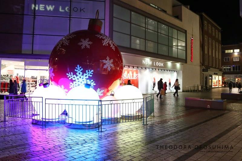 theodora ofosuhima execeter christmas decoration IMG_8453