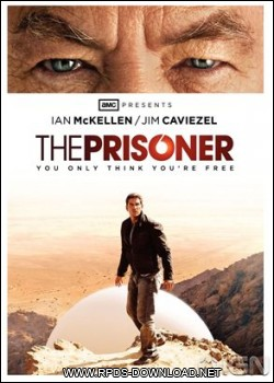 4f5e2701dada5 The Prisoner 1ª Temporada Completa Legendado RMVB HDTV