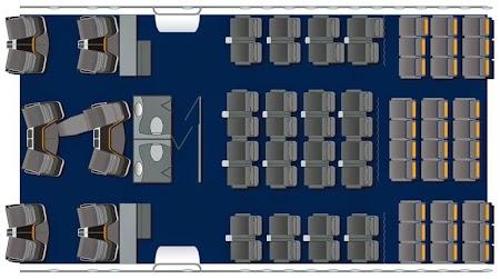 Clasele de rezervare - Lufthansa.jpg