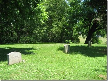 gravestones horses