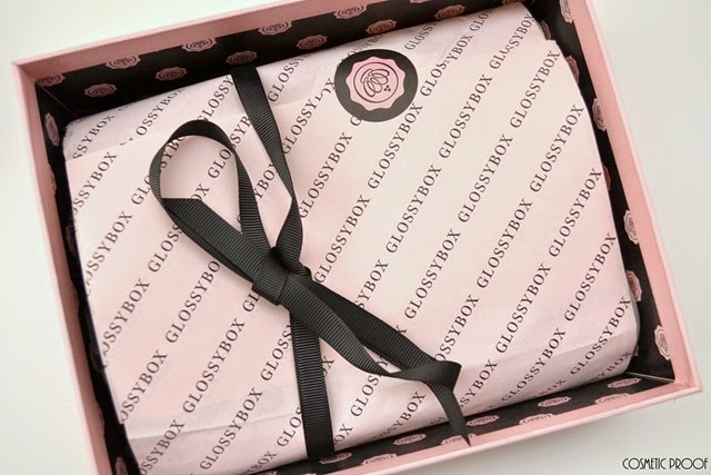 Glossybox March Unboxing Review (3)