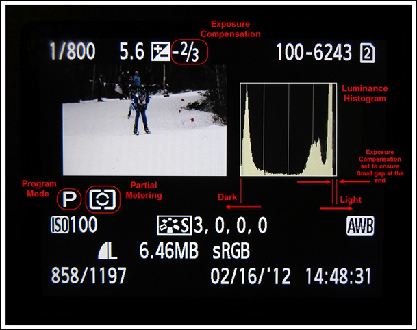 Camera display2